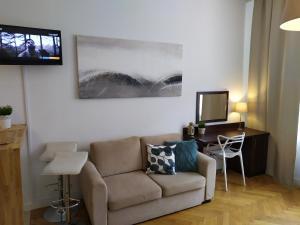 Luxury studio w samym sercu KazimierzaRzeszowska 6