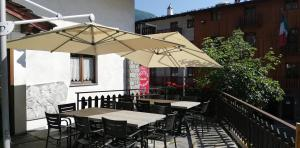 Hotel Meublè Meridiana - Valtournenche