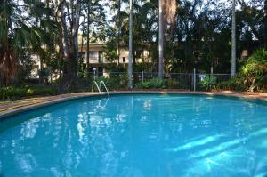 Forest Lodge Apartments, Residence  Brisbane - big - 19