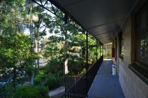 Forest Lodge Apartments, Residence  Brisbane - big - 13