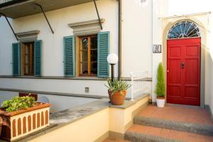 Casa Torrini - Fiesole