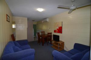Forest Lodge Apartments, Residence  Brisbane - big - 18