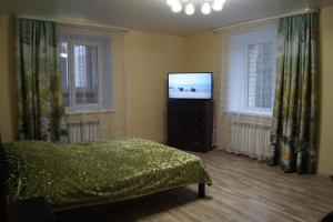 Апартаменты РОМАШКА на Владимирском шоссе (2-комнатная квартира).