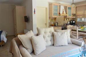 Blue Ark Aigeira Flat & Studio Achaia Greece