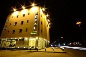 Ostelli e Alberghi - Meral Al Rass Hotel Apartments