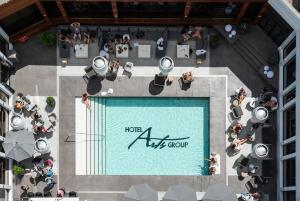 Hotel Arts (7 of 32)