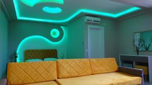 Hotel Beach Restaurant Fabio, Apartmanhotelek  Borsh - big - 147
