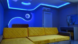 Hotel Beach Restaurant Fabio, Apartmanhotelek  Borsh - big - 114