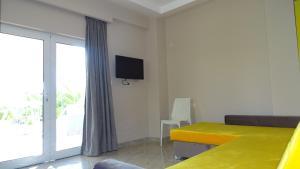 Hotel Beach Restaurant Fabio, Apartmanhotelek  Borsh - big - 31