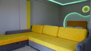 Hotel Beach Restaurant Fabio, Apartmanhotelek  Borsh - big - 111