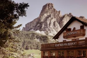 Berghotel Ladinia - AbcAlberghi.com
