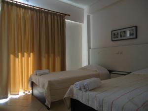 Rondos Hotel, Hotels  Himare - big - 29