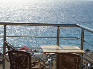 Rondos Hotel, Hotels  Himare - big - 48