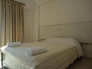 Rondos Hotel, Hotels  Himare - big - 10