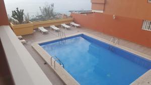 Apartment Colonial 2, Santiago del Teide - Tenerife