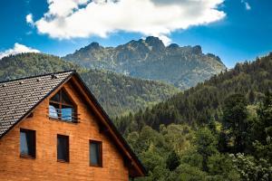 Pensiune Apartmány Jánošík Terchová Slovacia