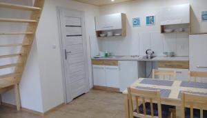 Domki letniskowe i pokoje u Katarzyny
