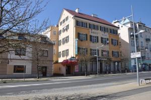 3 stern hotel Hotel Haná Marienbad Tschechien