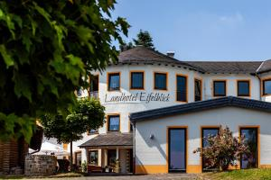 Erlebnishotel B Resort