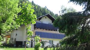 Haus-am-Sonnenweg - Apartment - Lackenhof am Ötscher