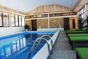 Chamberlain Country Club - Hotel - Imeni Stalina