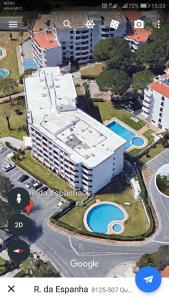 Ferias Vilamoura T1 Grande com piscina