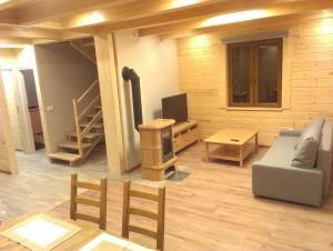 Apartamenty Kasina
