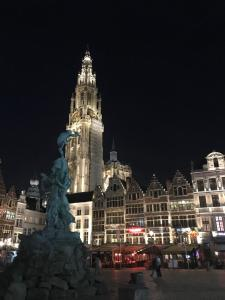Brabo Suite 2 Grote Markt, 2000 Antwerpen