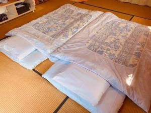 Guest house En, Проживание в семье  Фудзиёсида - big - 13