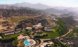 Ja Hatta Fort Hotel (22 of 44)