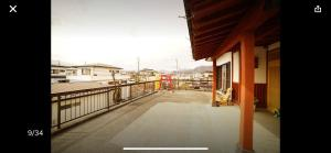 Guest house En, Priváty  Fujiyoshida - big - 48