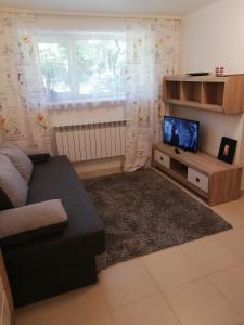 Apartament Gdańska