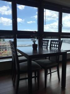 APARTAMENT DREAM w Sea Towers z widokiem na morze