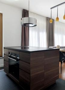Modern City Apartment #4 Park Place Warsaw