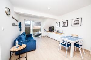 Apartament Blue Point