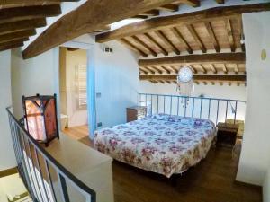 Bright Loft in Siena - AbcAlberghi.com