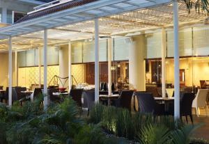 Hotel Santika Premiere Jogja, Hotels  Yogyakarta - big - 24