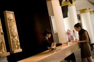Hotel Santika Premiere Jogja, Hotels  Yogyakarta - big - 18