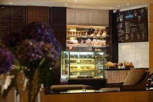Hotel Santika Premiere Jogja, Hotels  Yogyakarta - big - 20