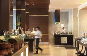 Hotel Santika Premiere Jogja, Hotels  Yogyakarta - big - 22