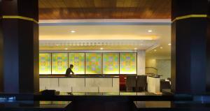 Hotel Santika Premiere Jogja, Hotels  Yogyakarta - big - 23