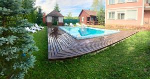 Гостиница Stay House, Зеленоград