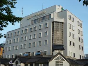 Auberges de jeunesse - Takada Terminal Hotel