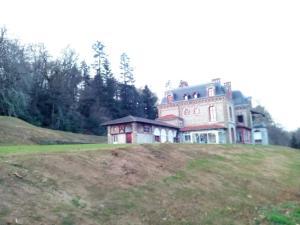 Accommodation in Gélos