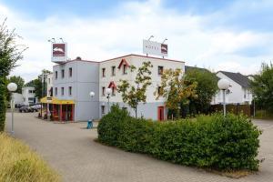 bon marché hôtel Bochum - Bockholt