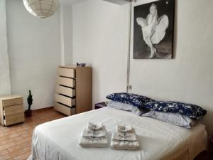 Apartament Via San Carlo - PIENO CENTRO - AbcAlberghi.com