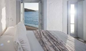 Hostels e Albergues - Coco-Mat Eco Residences Serifos