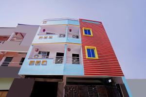 . Well-Located 1BR Home in the Temple City, Bhubaneswar