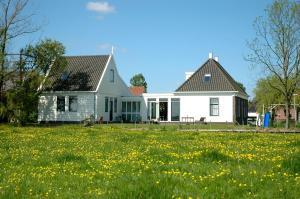 Amsterdam Farmland - Schellingwoude