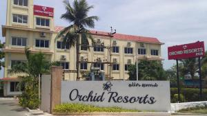 Orchid Resorts ECR